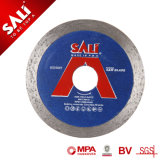 Cutting Marble Concrete Diamond Turbo Dry Rim Saw Blade