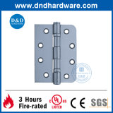 Hardware Square and Round Corner Hinge with UL (DDSS010)