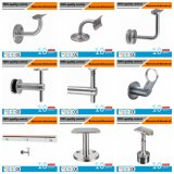 Stainless Steel Hardware for Stair Handrail Accessories