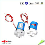 Blue Solenoid Water Valve for RO Water Purification