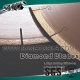 Wet Cutting Diamond Circular Saw Blade