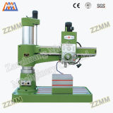 Radial Drilling Arm Machine with Hydraulic Power (Z3040*16/1)