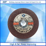 Aluminium Oxide Abrasive Cutting Wheel 100mm