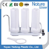 Three Stage Counter Top RO Water Purifier RO Water Filter