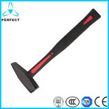 Drop Forged Carbon Steel Machinist Hammer with Fiberglass Handle