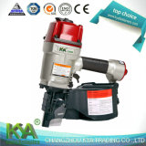 Cn80 Pneumatic Power Wire Collated Coil Nailer