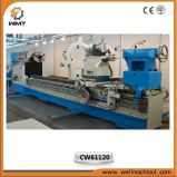 CW62100 CW62100A Heavy Duty Horizontal Metal Lathe Machine