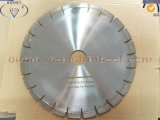 350mm Silent Diamond Saw Blade for Granite