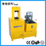 Electric Hydraulic Steel Wire Rope Sleeve Pressing Machine
