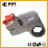 700bar Adaptable Steel Hollow Hydraulic Hexagon Torque Wrench