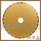 Diamond Circular Saw Blade for Cutting Granite for India