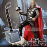 Thor's Hammer with Steel Tube Handle 44cm Jot6587