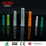 High quality Plastic expand nail wholesale from factory