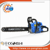 Professional Power Tool 58cc 2.6kw Petrol Chain Saw