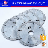 Huazuan Diamond Segmented Granite Circular Saw Blade