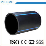 Big Size of HDPE Pipe for Water Supply Manufacturer