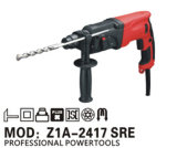 Series Professional Power Tools of Hammer Drill (Z1A-2417 SRE)