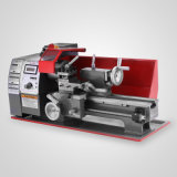 600W Miniature Lathe for Wood Metal Working