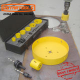 M3 HSS Bi-Metal Hole Saw