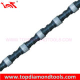 Diamond Wire Saw for Cutting Concrete