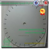 Laser Welded Diamond Saw Blade-High Speed Diamond Saw Blade for Stone Cutting