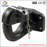 Trailer Black Trailer Parts Pintle Hitch Hook