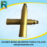 Romatools Diamond Core Drill Bits for Stone