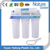 4 Stage Water Filter with T33b