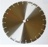 Laser Welded Cutting Disc Diamond Fast Cutting Blade (4