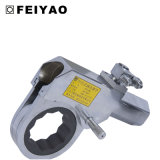 W Series Hexagon Hydraulic Torque Wrench for Big Torque