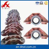 Machine Parts Use Sand Casting Process for Stainless Steel Material