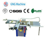 High Precision Heavy Duty Woodworking Sliding Table Saw