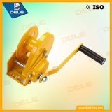 Wire Rope Winch Hand Tool