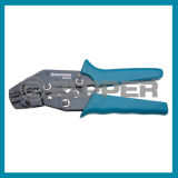 Manual Cable Crimping Tool for Crimping Cables (SN-002)