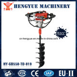 High Quality Single Operated Power Ground Drill