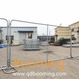 High Quality Galvanized Chain Link Temporary Fence for Us Market (Factory Supply)