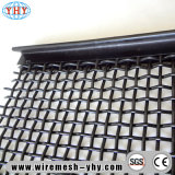 25mm Opening Screen Wire Mesh for Crusher Machine