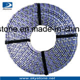Wires for Mono Machine, Marble and Granite Block Cutting