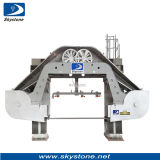 Multi Wire Saw Machine for Granite Cutting