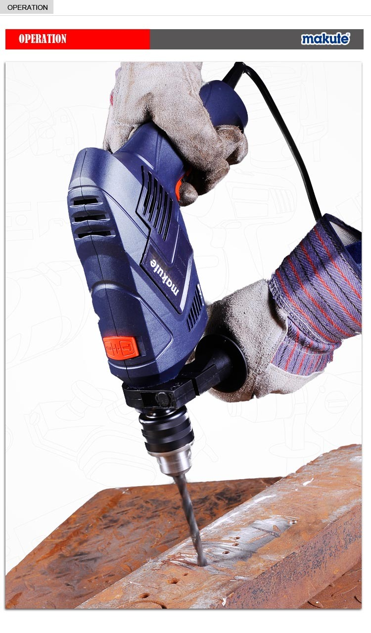 600w Electric Impact Drill Of Power Tools Id001