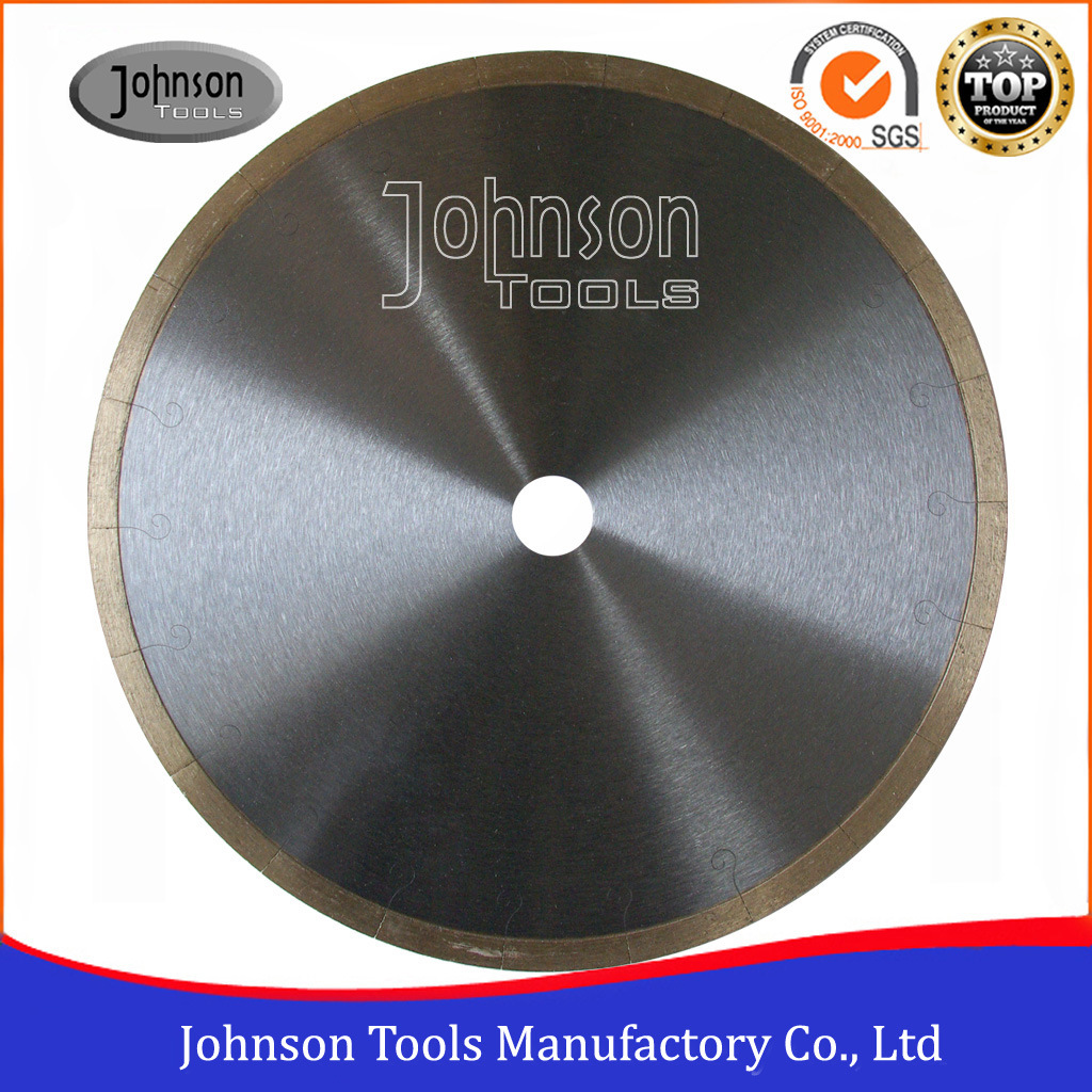 300mm Ceramic Tile Saw Blades Cutter With J Slot For Wet Cutting Manufacturers China Diamond Tool Saw Blade Cutting Tool Manufacturers Amp Suppliers