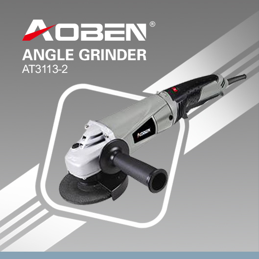 Electric Angle Grinder 3 ~ Mm w electric angle grinder power tool at