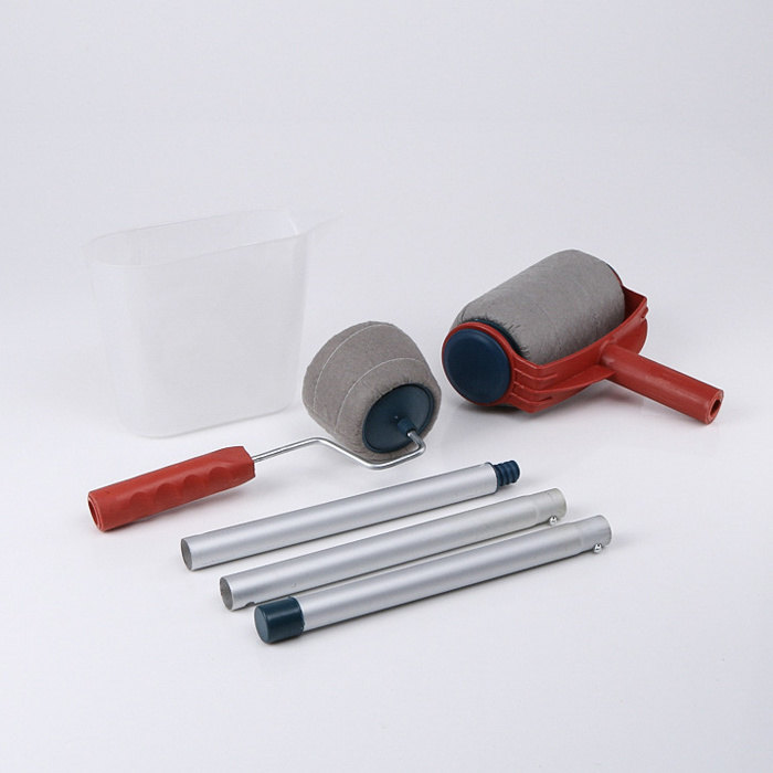 pintar facil paint runner pro roller brush manufacturers china roller brush pintar facil. Black Bedroom Furniture Sets. Home Design Ideas