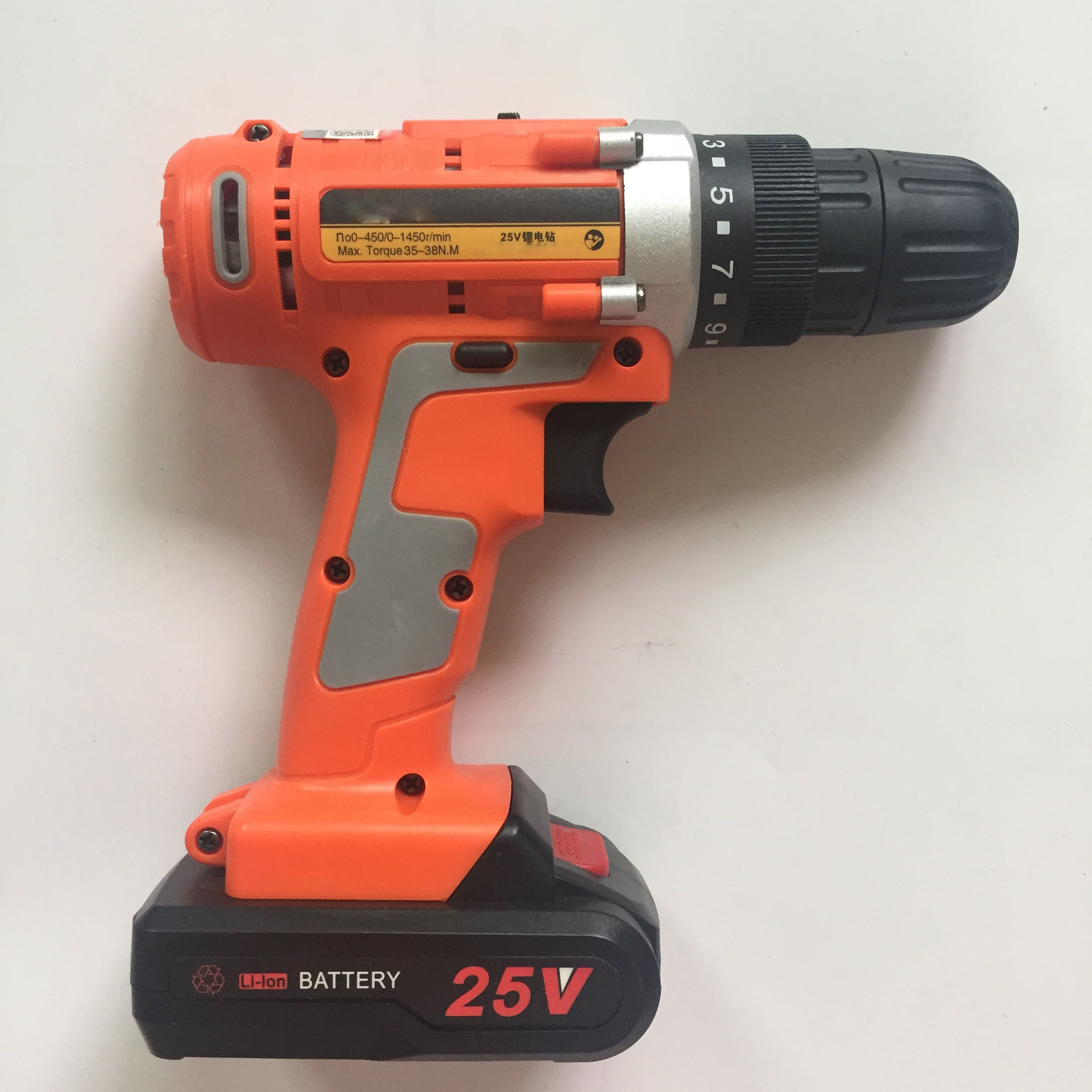 2018 electric power craft cordless drill battery for Who makes power craft tools